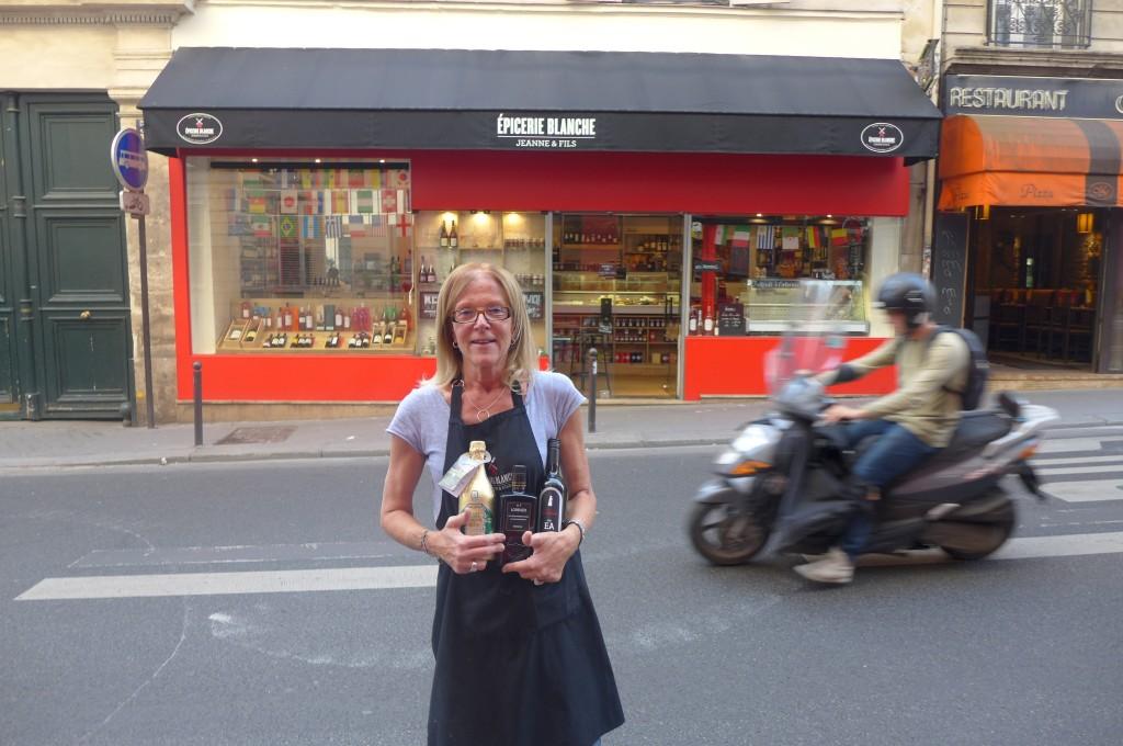 Françoise Jeanne © GP