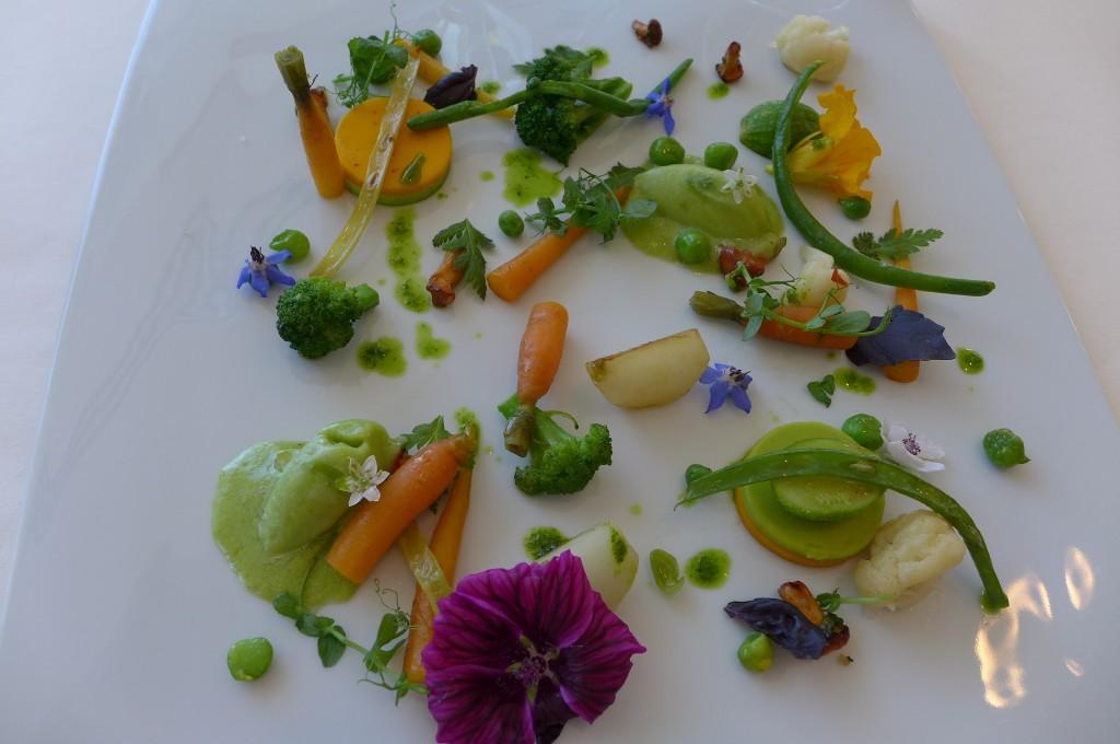 Légumes de Thierry © GP