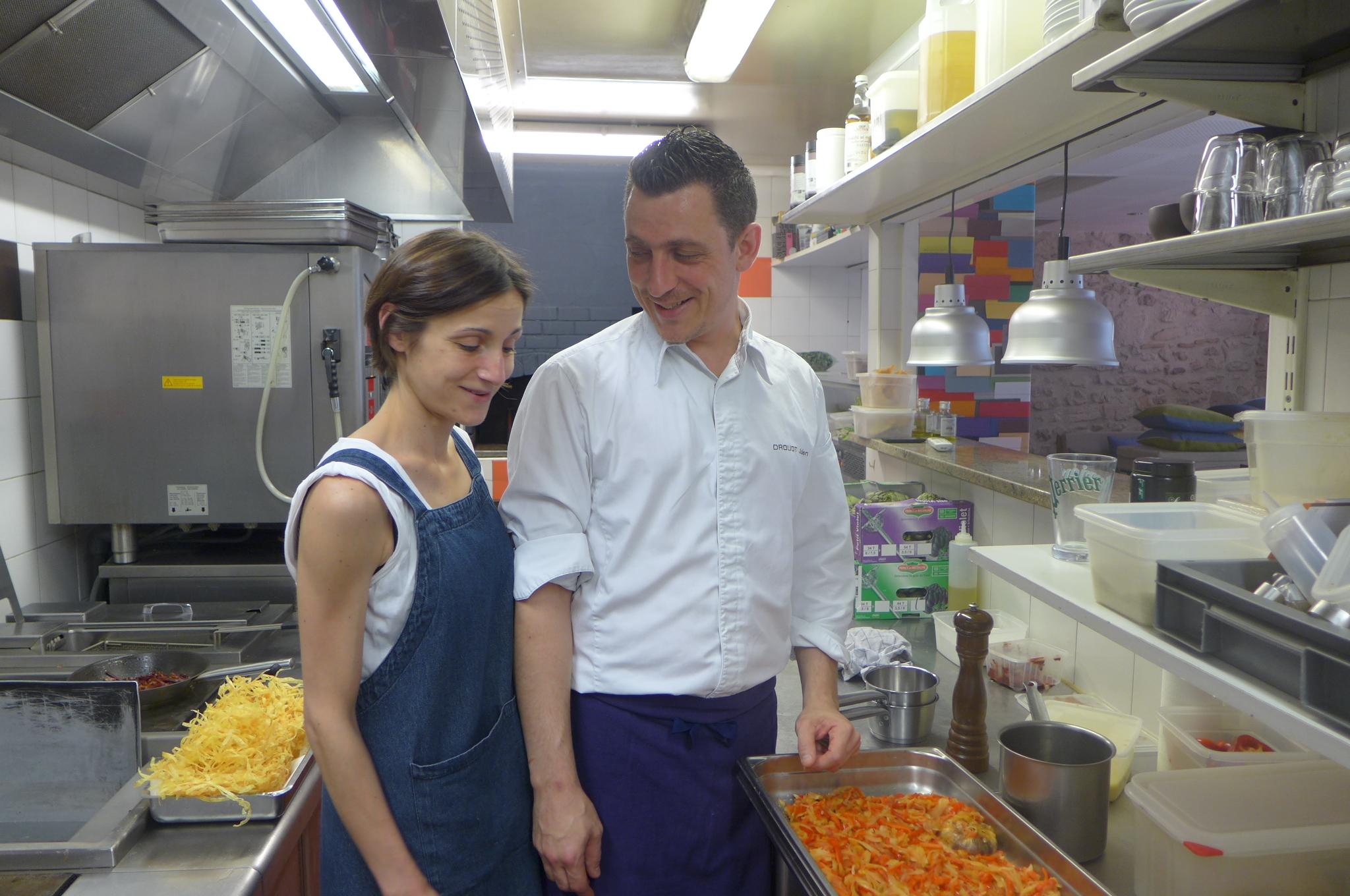 Restaurant Maison Drouot Saint Remy De Provence