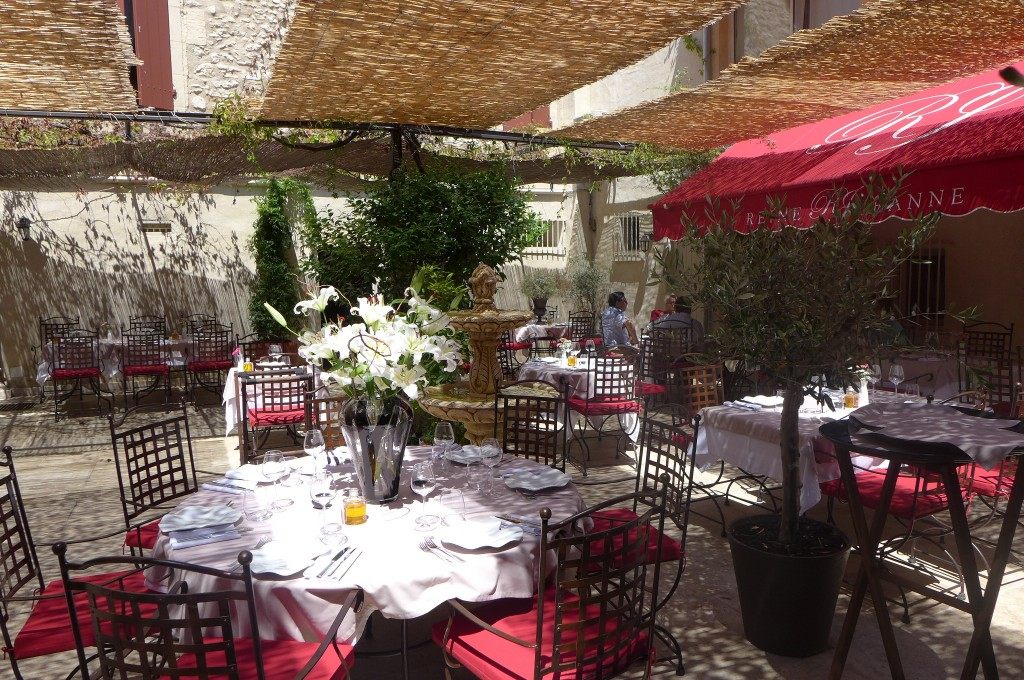 Salon de provence restaurants - Meilleurs restaurants salon de provence ...