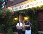 L'Auberge de Launay - Limeray