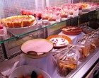 Desserts © AA