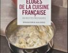 La cuisine française selon Nignon