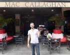 Mac Callaghan - Dijon