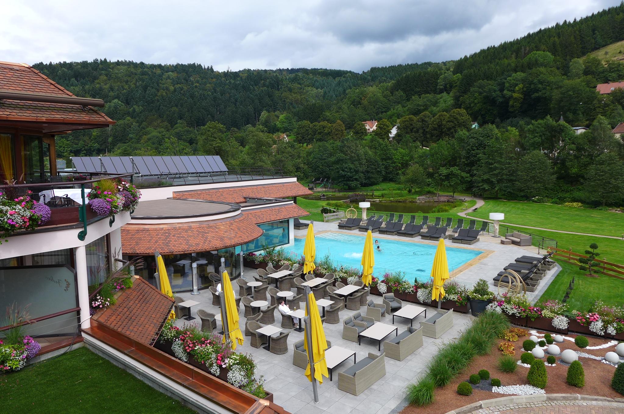 Hotel Avec Piscine Rouen