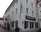 Gasthaus zum Stiefel - Saarbruck