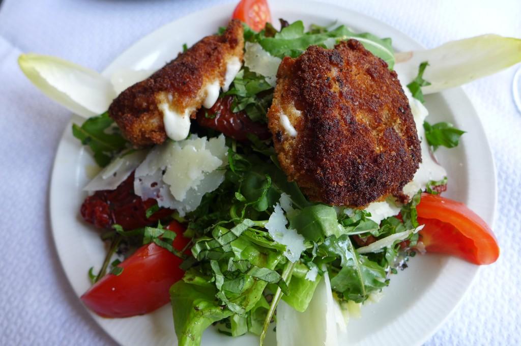 Salade Alessia © GP