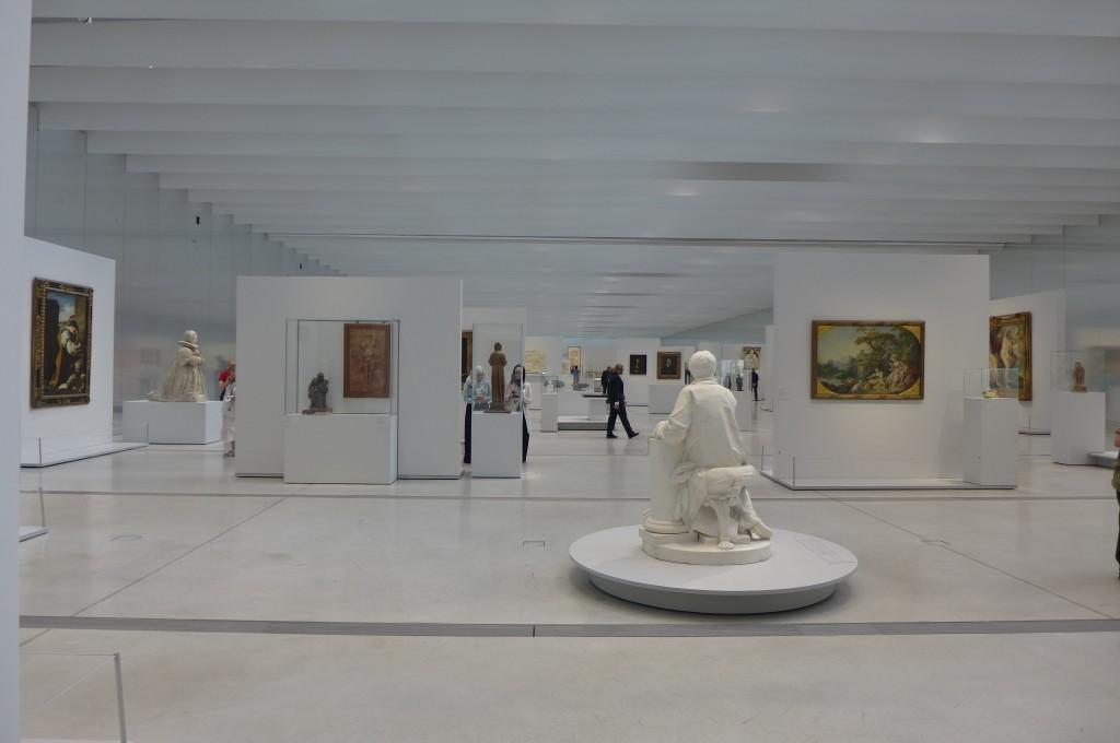 La Galerie du Temps © GP