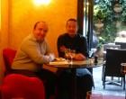 Bruno et Kampei ©DC