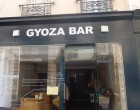 Gyoza Bar - Paris