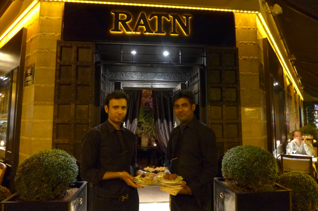 restaurants indiens paris