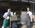 Lille: le fromage selon les frères Sicard