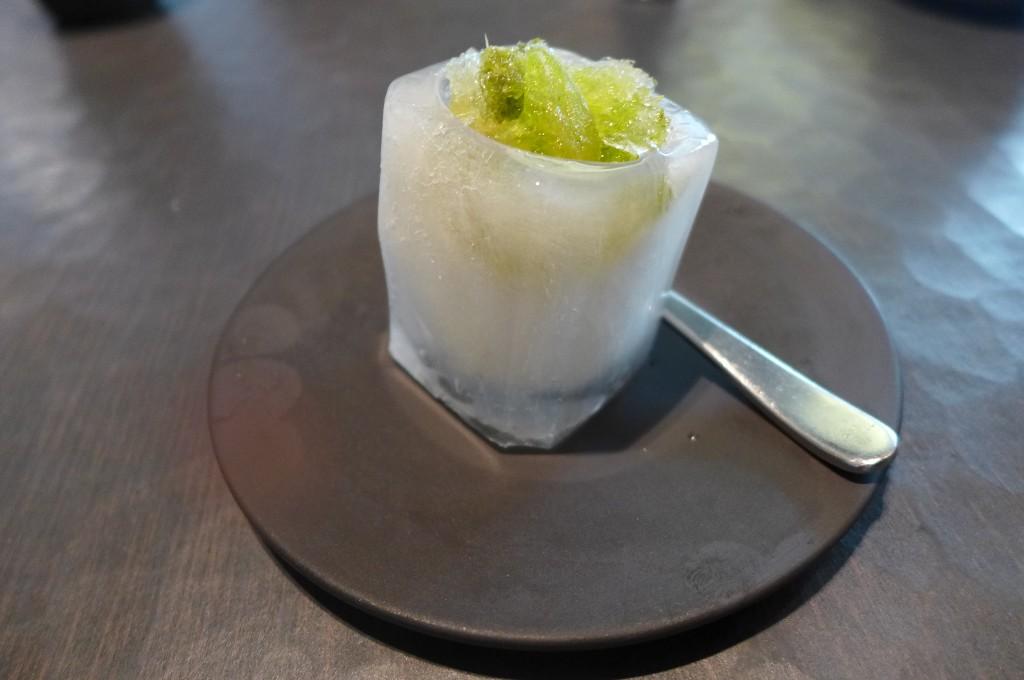 Ice mojito © GP