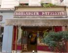 Boulangerie Dupuy - Paris