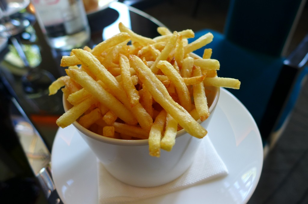 Frites © GP