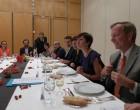 Paris 12e: dîner chez la ministre…