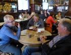 Café den Engel - Anvers