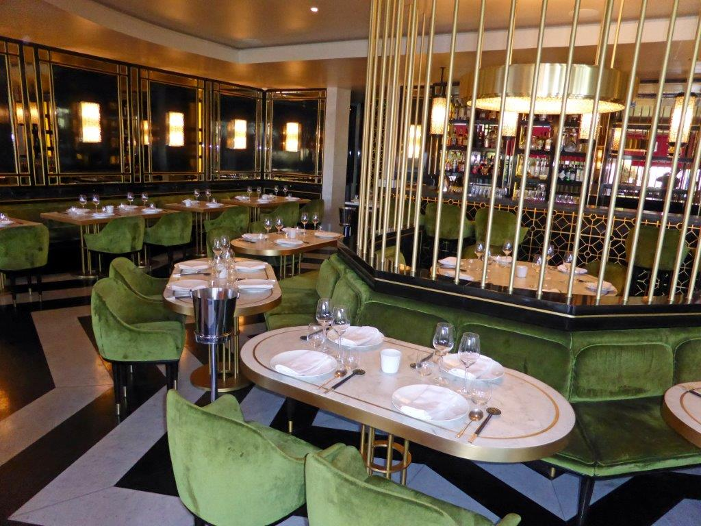 song qi restaurant chinois monaco le song qi d 39 alain yau restaurants. Black Bedroom Furniture Sets. Home Design Ideas
