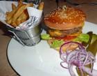 Le cheeseburger ©AA