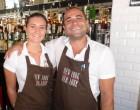 Le staff du bar ©AA