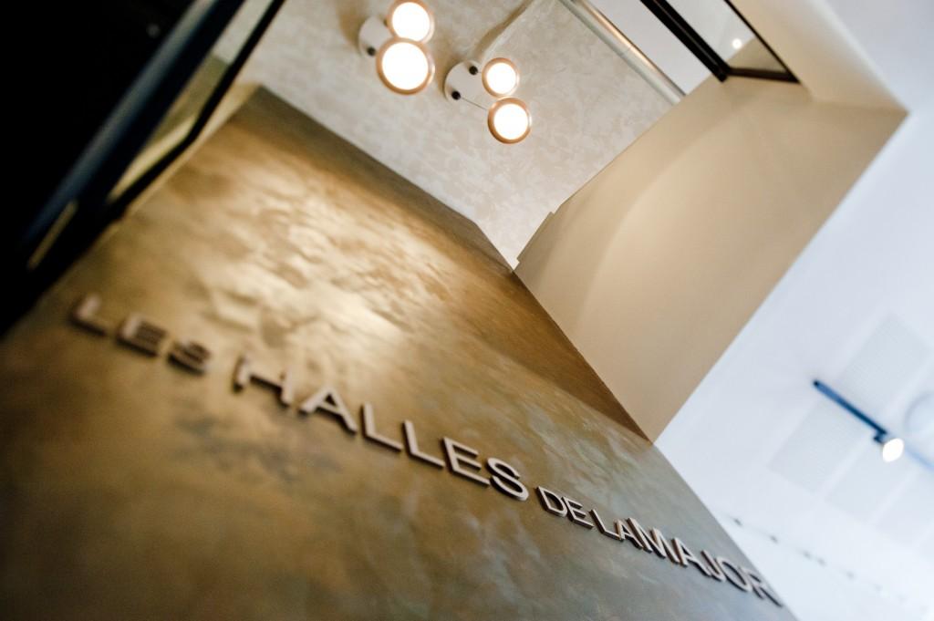 Les Halles de la Major © Lisa Ricciotti
