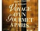 Le Paris gourmand de Jean-Claude Ribaut