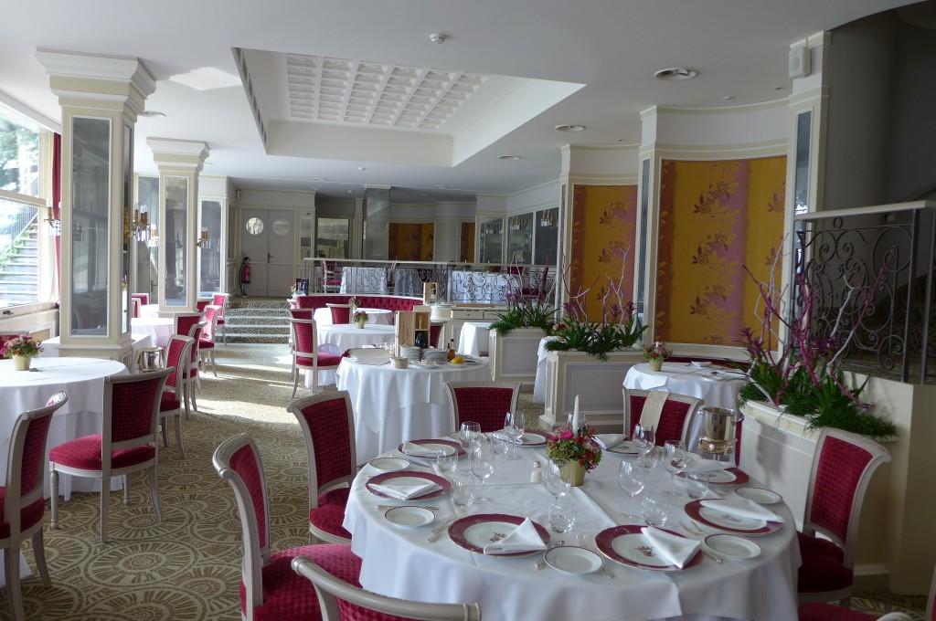 Restaurant Raimondi © GP
