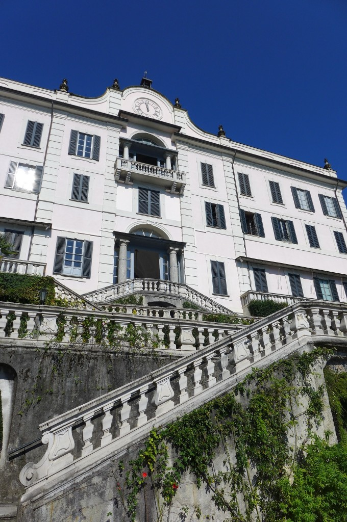Villa Carlotta © GP