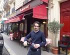 Giulio Rebellato - Paris