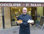 Metz: les douceurs de Maas