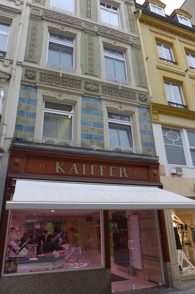 Kaiffer © GP
