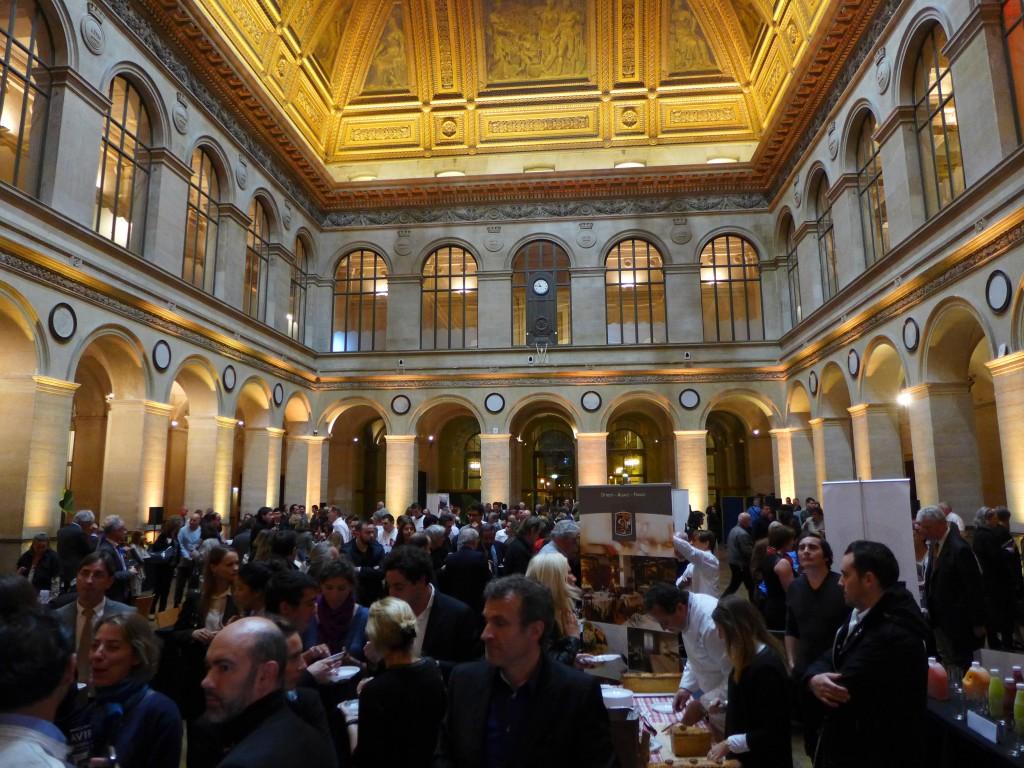 Le Palais Brongniart © GP
