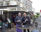 Café du Théâtre - Boulogne-Billancourt