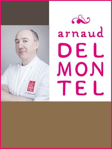 Arnaud Delmontel © DR