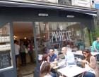 Café Marlette - Paris