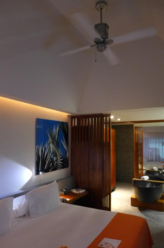 La chambre 120 ©GP