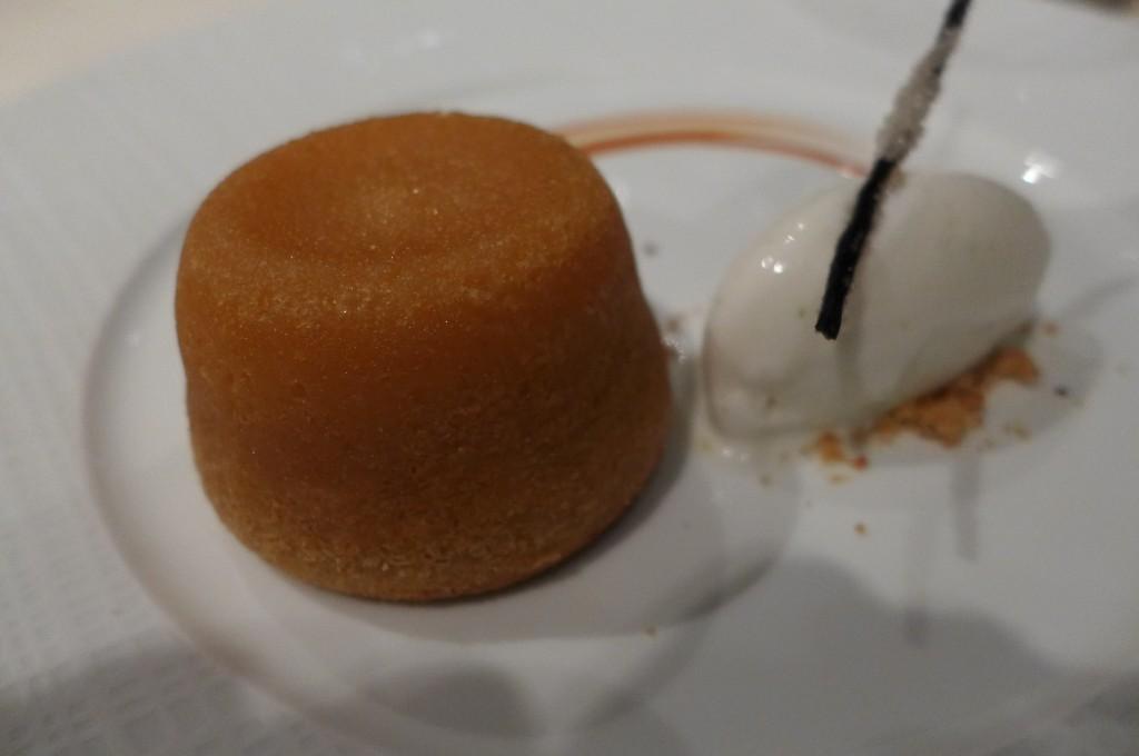 """Gâteau """"doce de leite"""" © GP"""