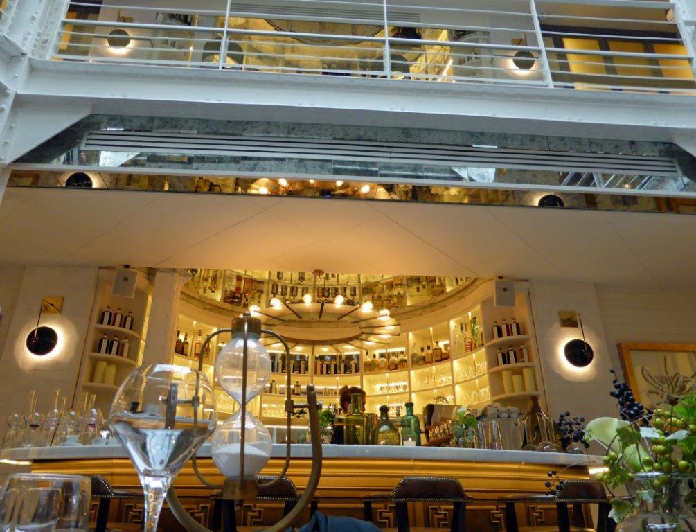 Paris brest - Restaurant le carreau bordeaux ...