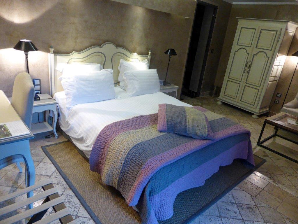 Une chambre © AA
