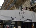 Café 55 - Paris