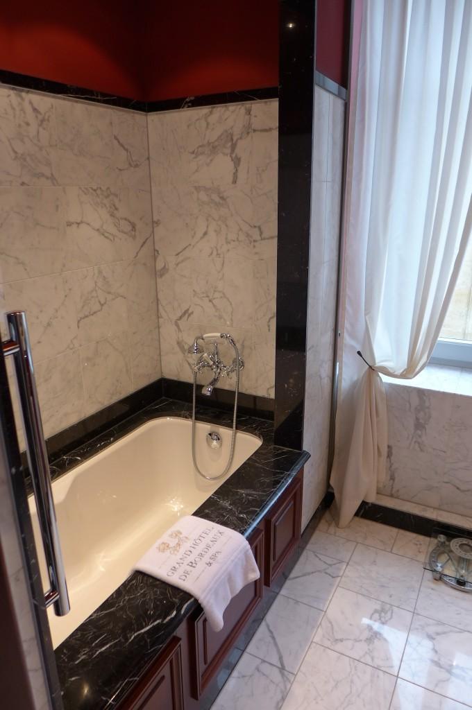 Salle de bain ©GP