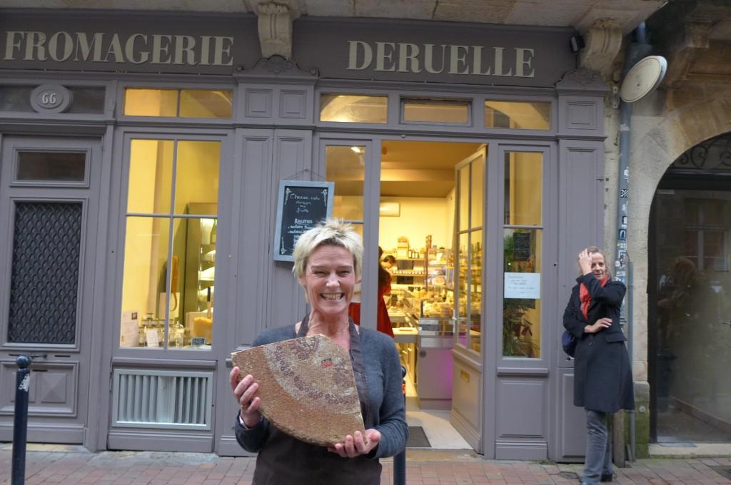 Elodie Deruelle © GP