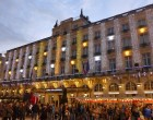 Le Grand Hôtel de Bordeaux - Bordeaux