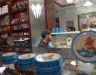 Petrossian - boulangerie et boutique - New York