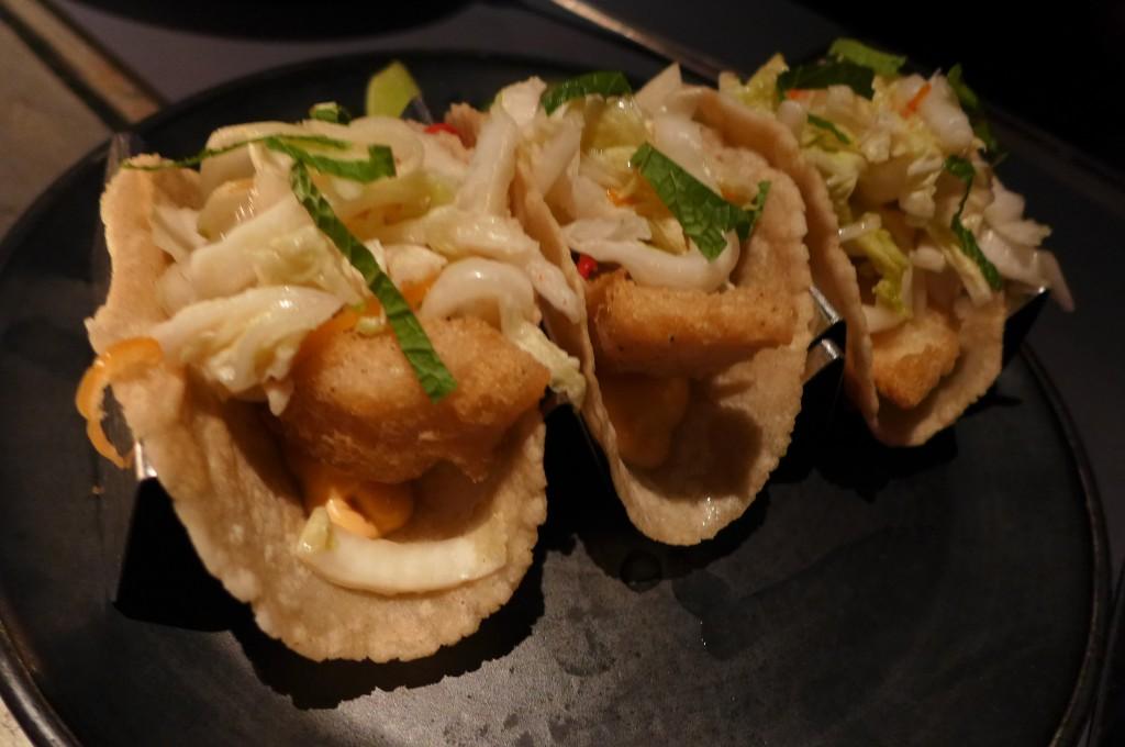 Tacos de poissons ©GP