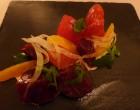 Salade de betteraves © GP