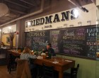 Friedman's Lunch - Chelsea Market - New York