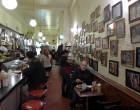 Eisenberg's Sandwich Shop - New York