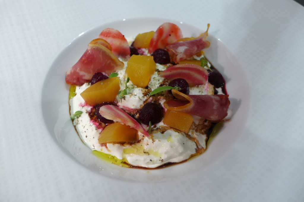 Burrata © GP