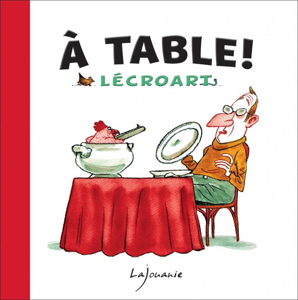 couv À Table!